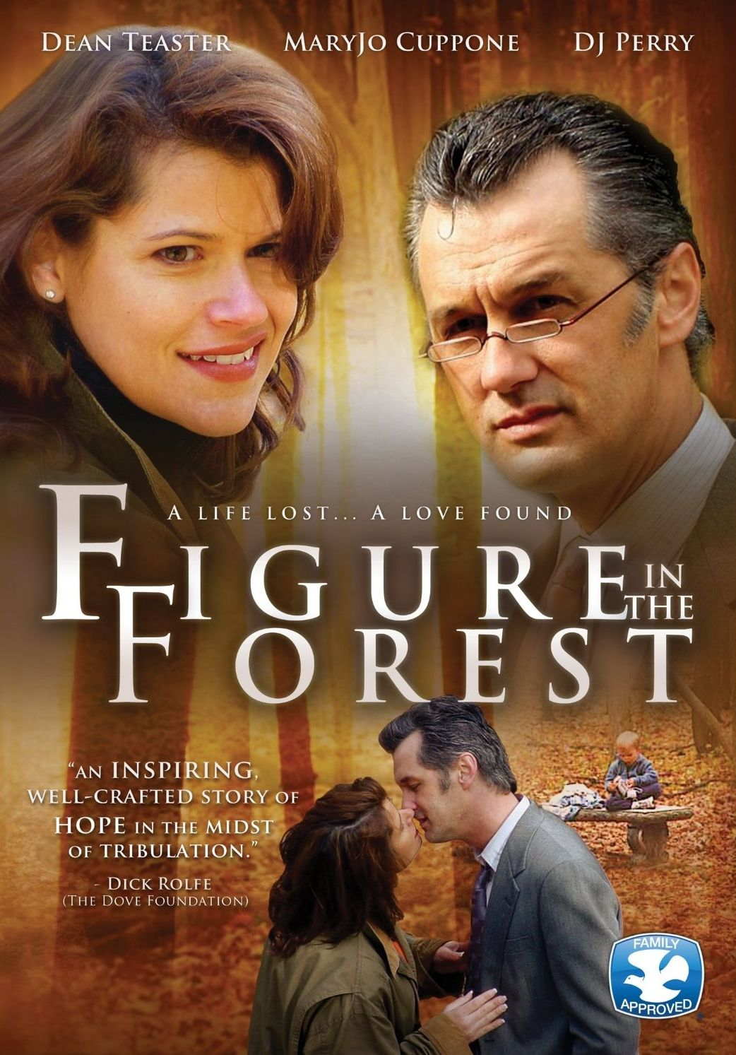 Figure In The Forest Christian Movie Christian Film Dvd Shows