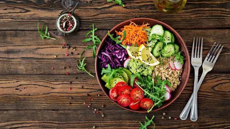 رجيم بيجان دايت Vegetarian Diet Vegetarian Diet Plan Diet Recipes