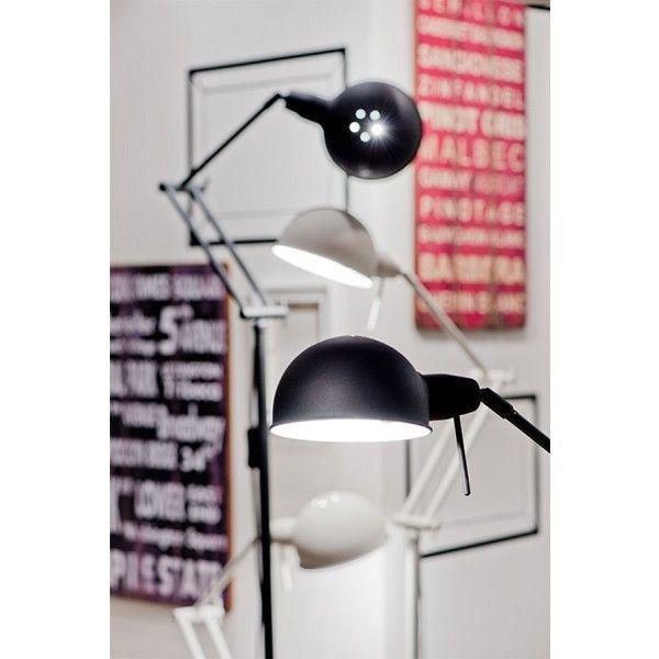 It\'s about Romi Glasgow vloerlamp 215 euro | Woonkamer lampen ...