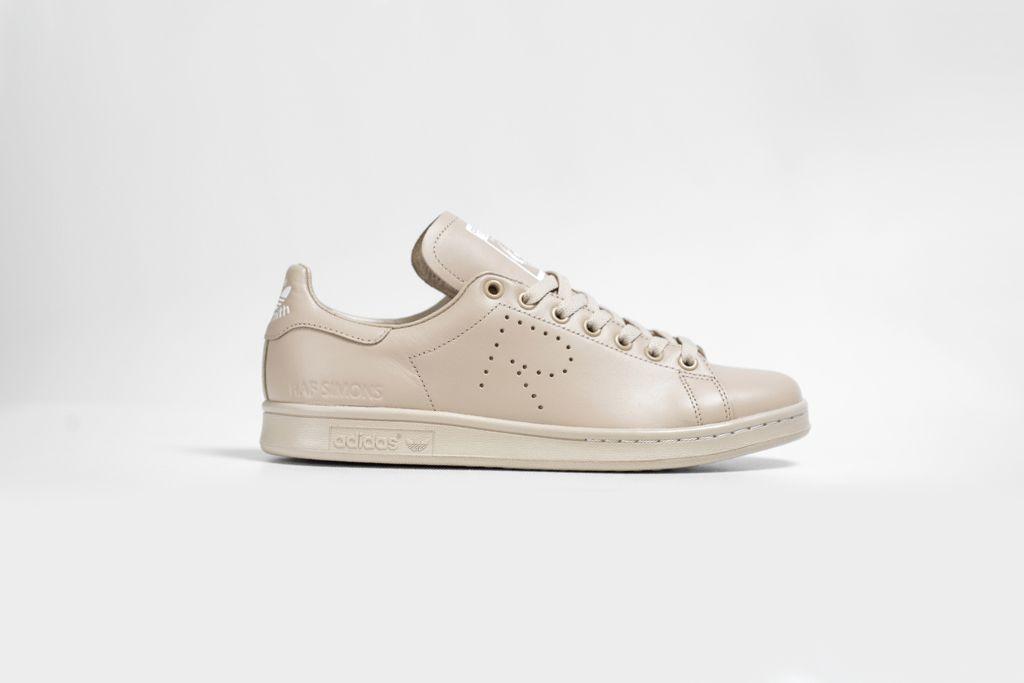 adidas stan smith croco beige