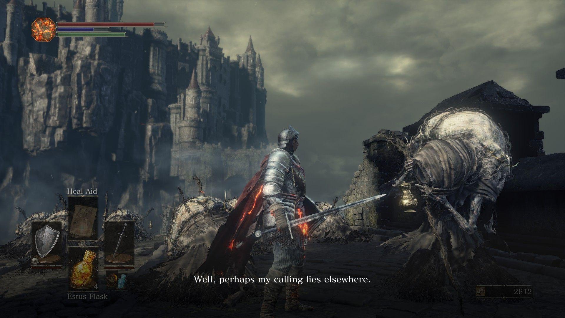 Dark Souls 3 Review Marching Toward Masochism Dark Souls Dark Souls 3 Dark