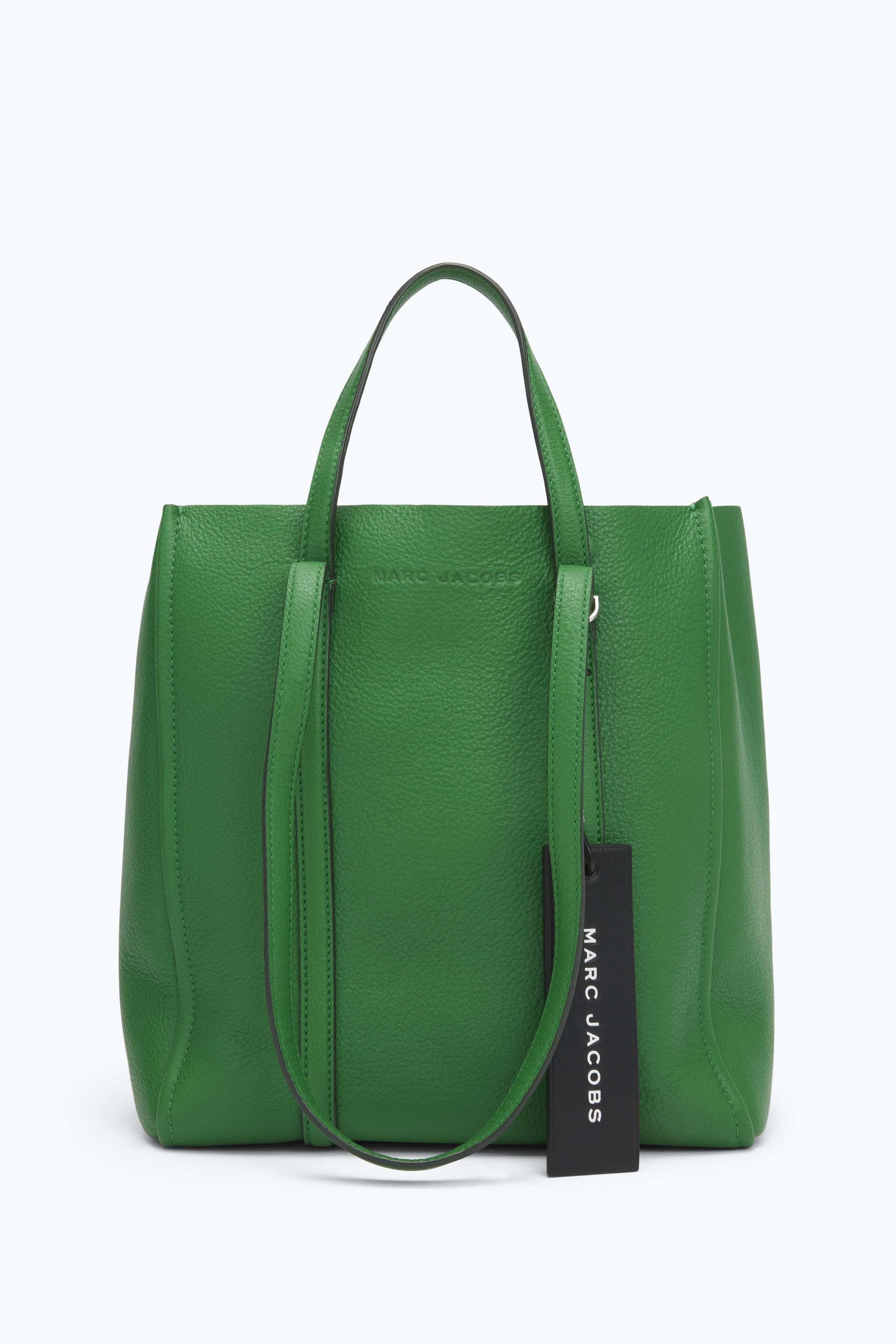 039b19162b18 MARC JACOBS The Tag Tote.  marcjacobs  bags  shoulder bags  hand bags   leather  tote