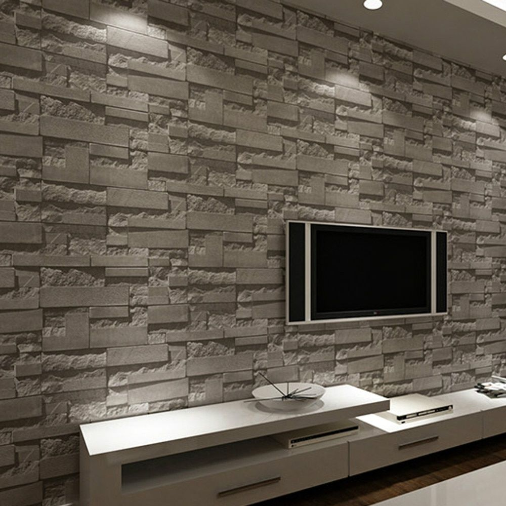 3d Wallpaper For Living Room In Malaysia In 2020 Trendy Li