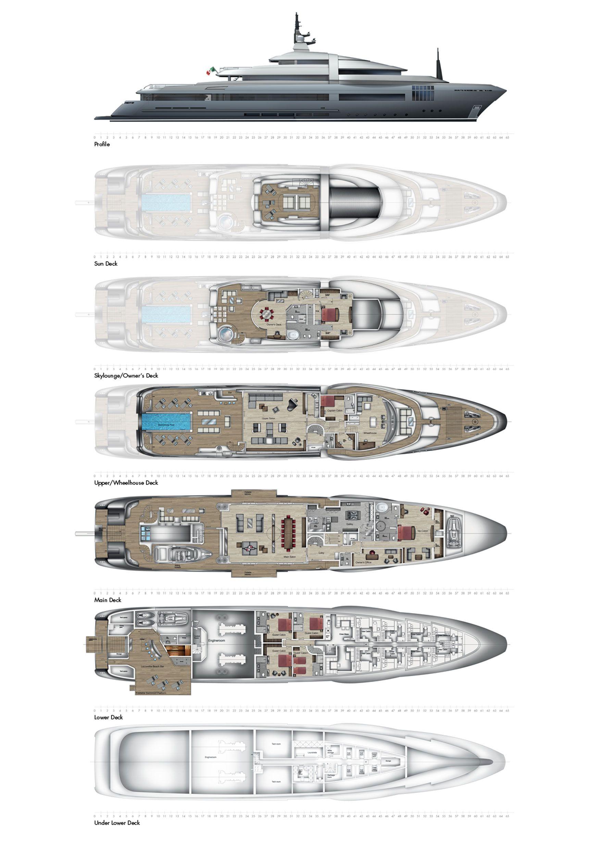 Luxury Yacht Engine Room: Super Yachts, Yacht Design, Yacht