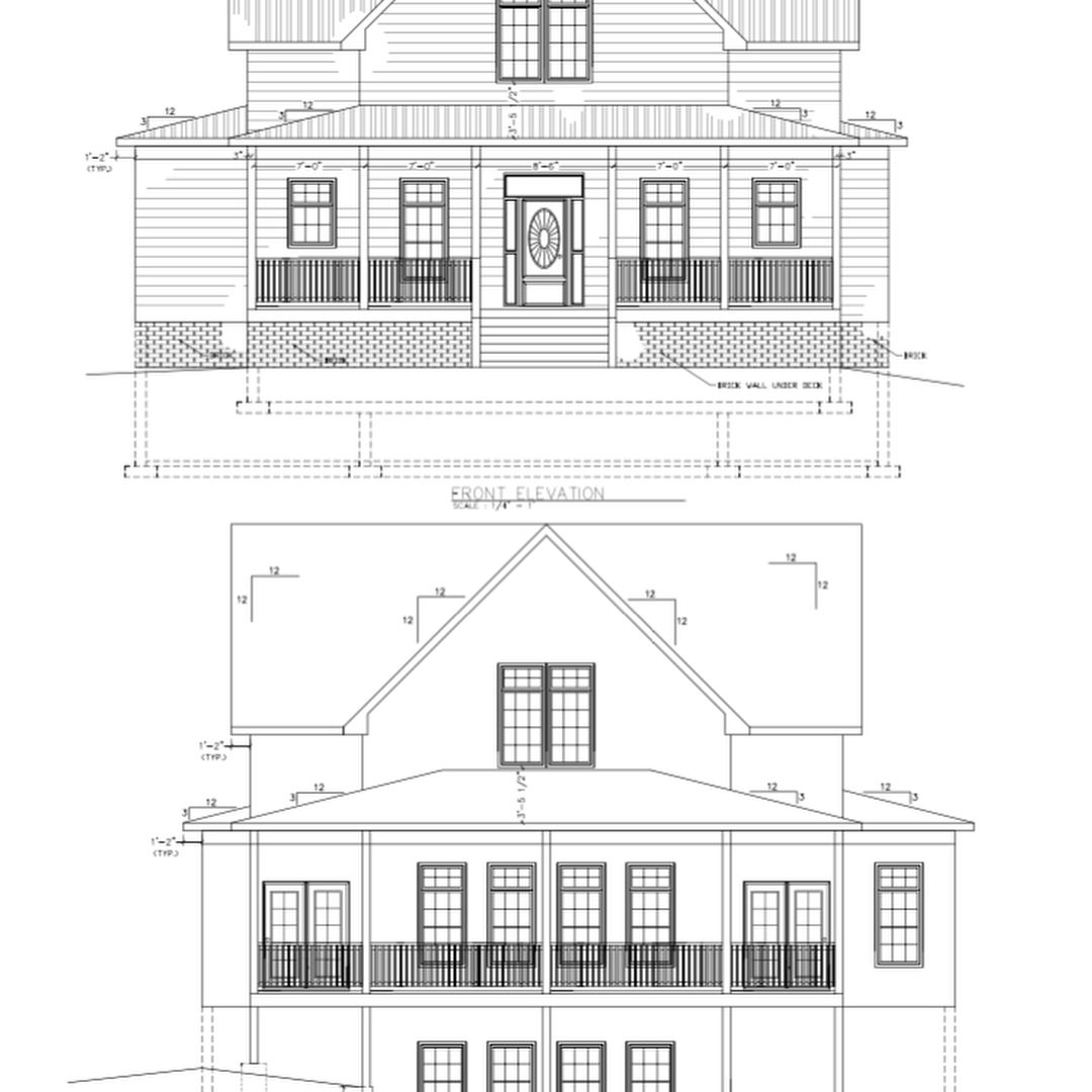 Currently Building A Four Gable Farm House With Some Modifications We Selected This Plan After About 18 Months Of Searching Through House Plans And Year Of Wor
