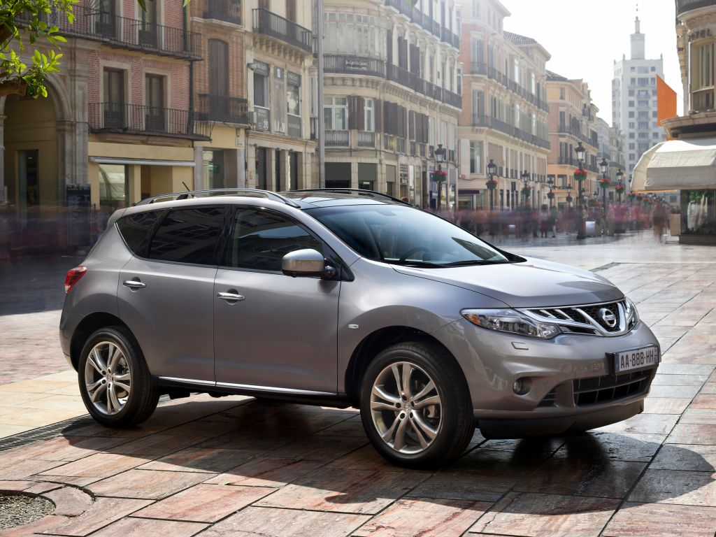 The 2010 Nissan Murano Review: Specs, Price U0026 Pictures   Http://