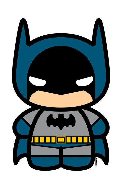 Coloriage Batman Kawaii.Batman Christian Batman Les Super Heros Heros