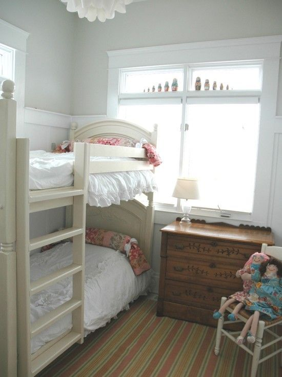 Letti A Castello Shabby Chic.Kids Girls Rooms Design Pictures Remodel Decor And Ideas Page