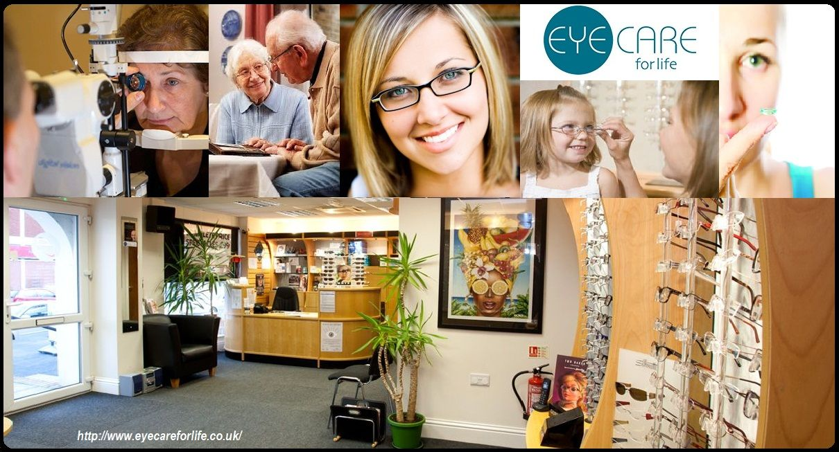 Eye Care For Life The Most Preferred Eye Care Professional In