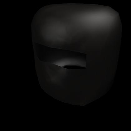 Ninja Mask Of Shadows Roblox