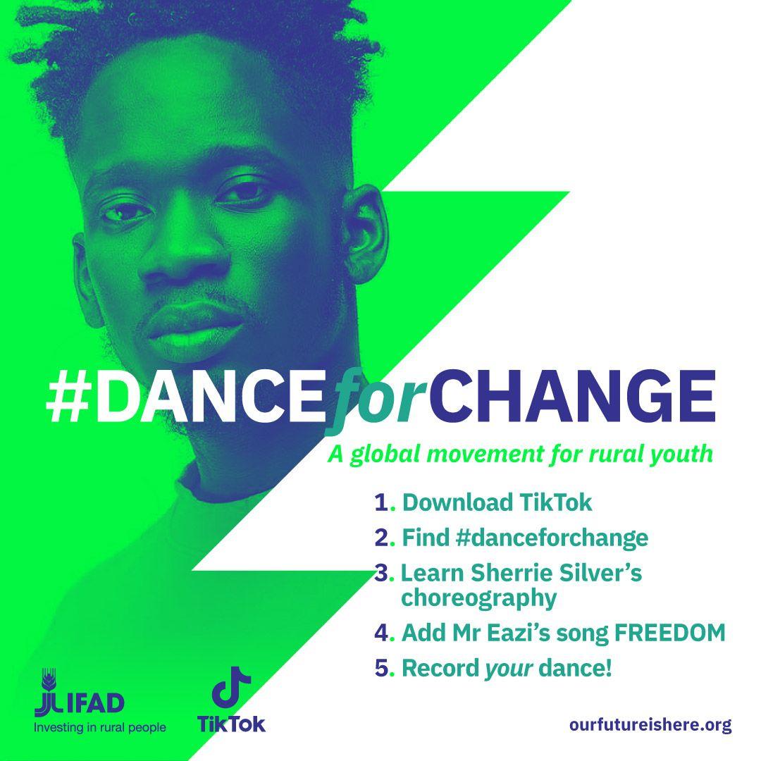 Danceforchange