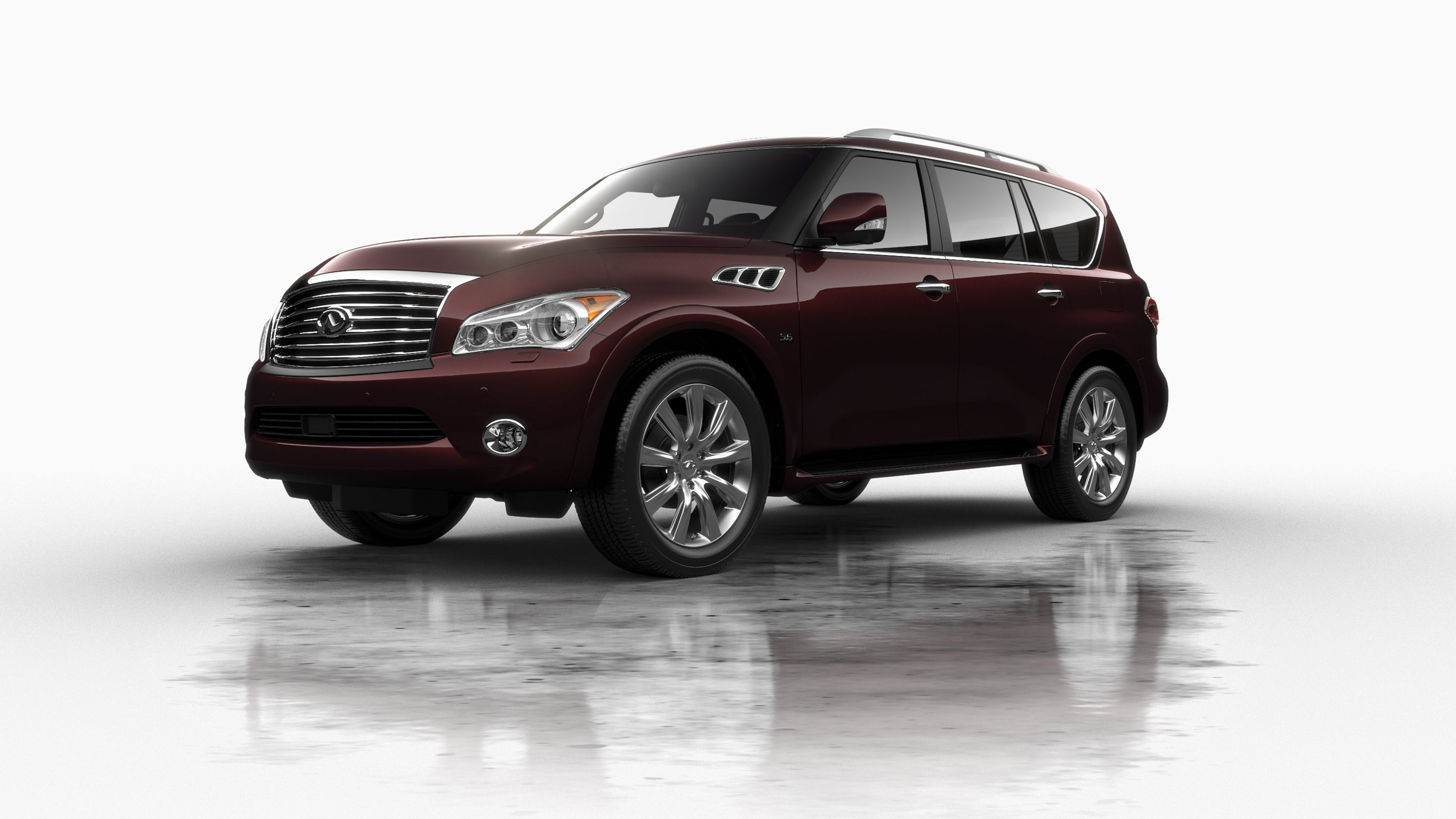 front suv reviews angular infiniti trend infinity motor rating cars and