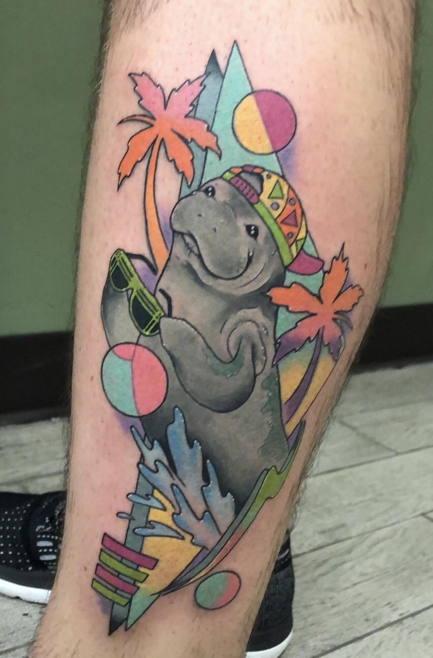 tattoo artist orlando reddit