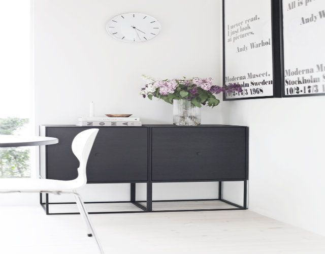 Top 50 Modern Sideboards Furniture Pinterest Interior