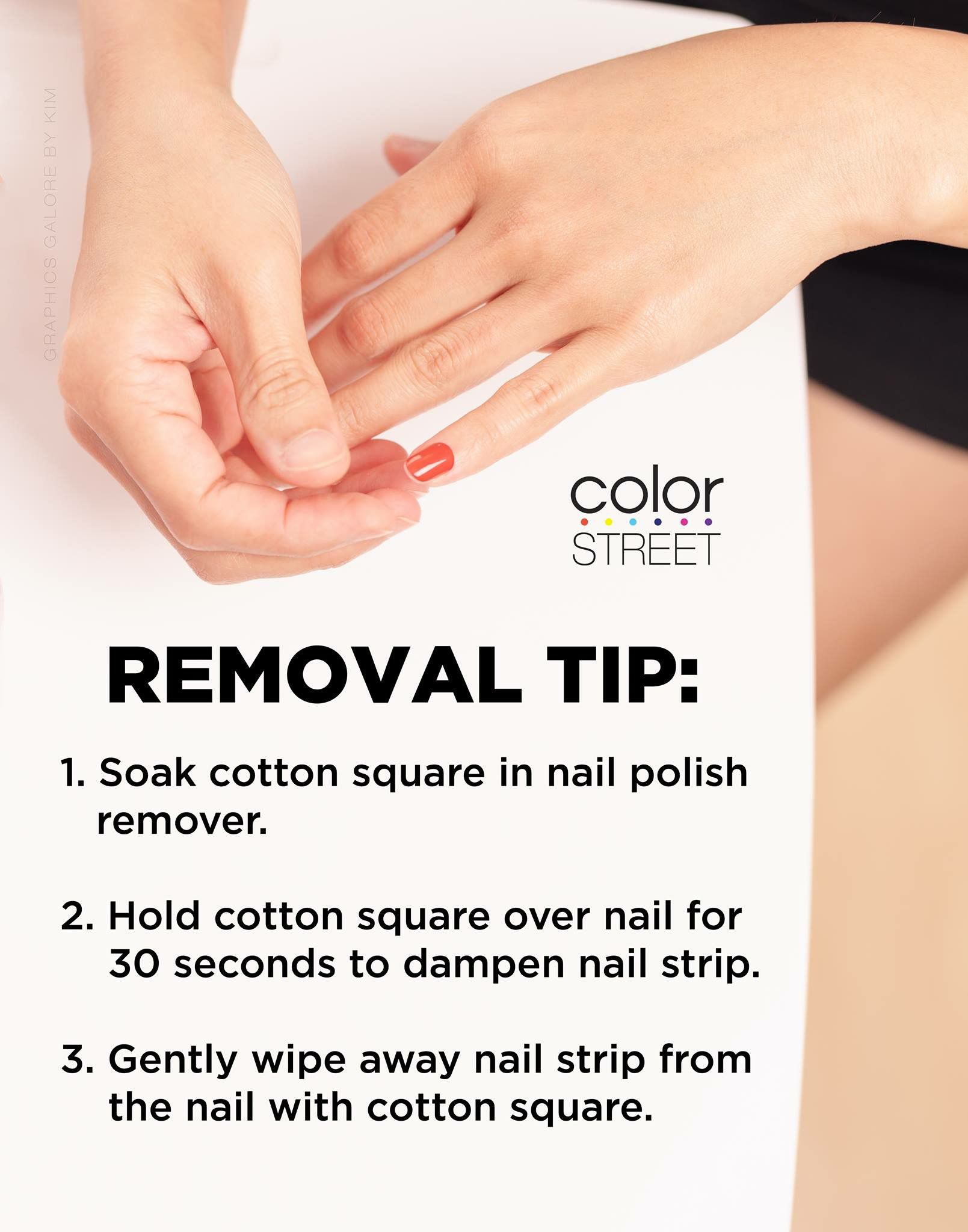 Pin By Becky Johnson On Color Street Color Street Color Street Nails How To Remove