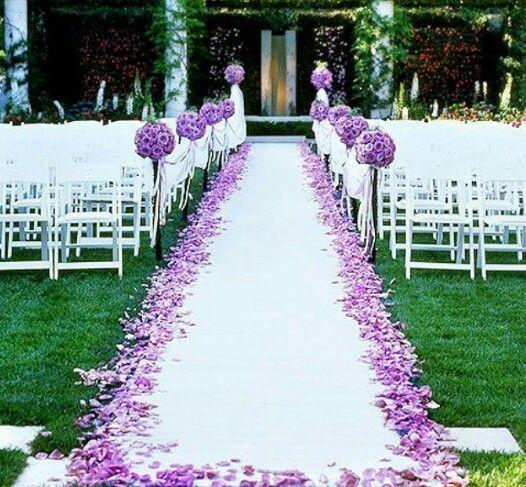 Purple Wedding Ideas In 2019