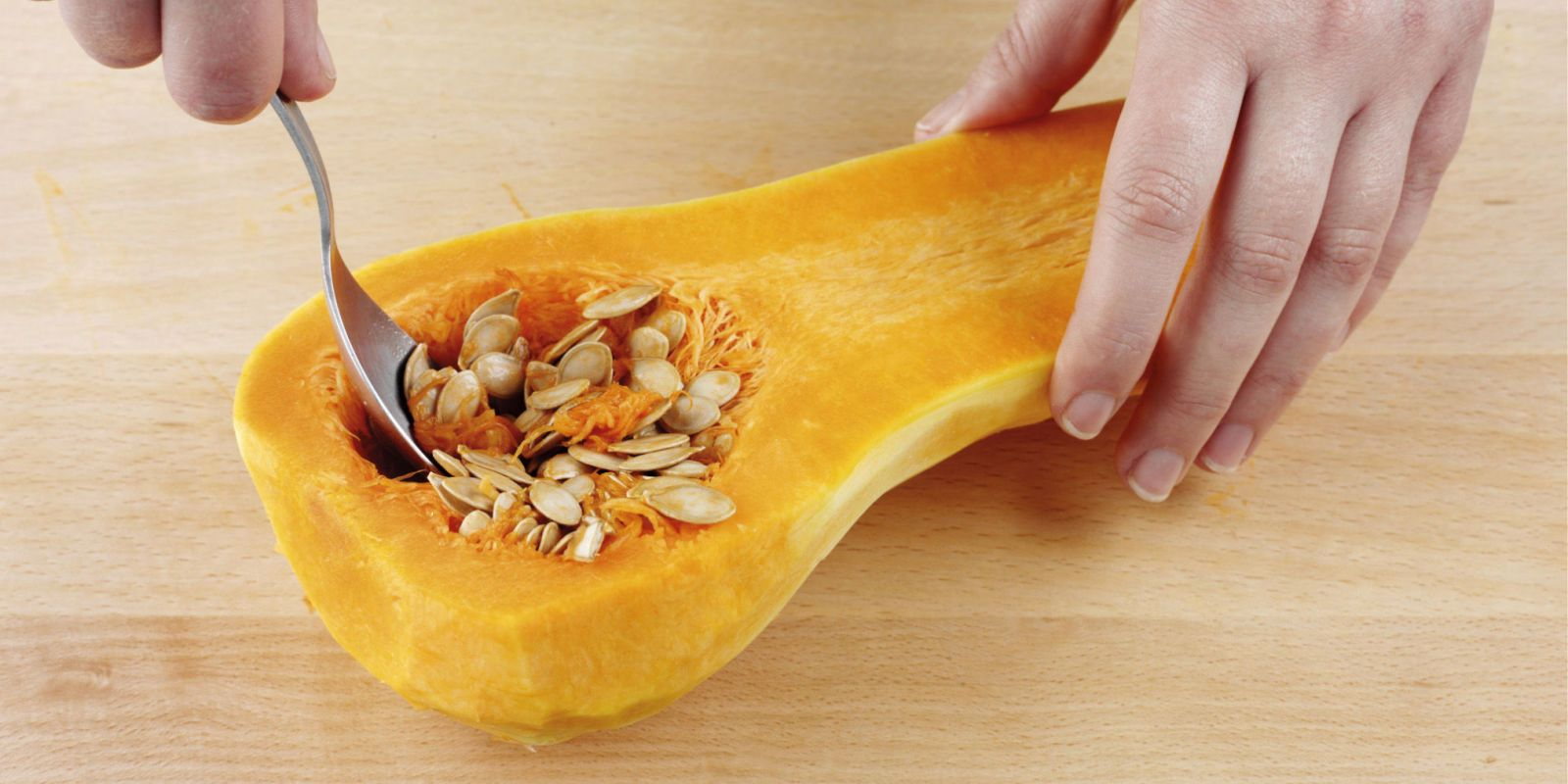 Heres the easiest way to peel butternut squash for your