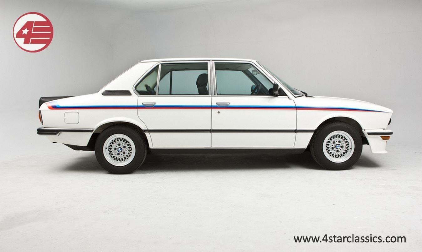 1980 M535i | BMW M5 Cars | Pinterest | BMW M5, BMW and Cars