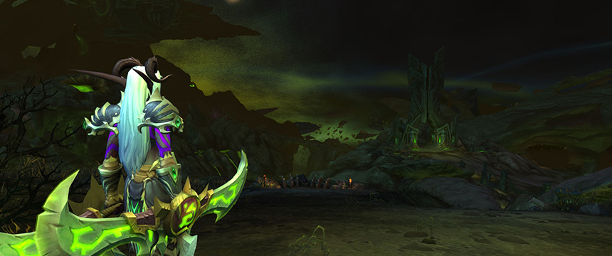 Best Havoc Demon Hunter Talent Builds For Every Situation Single Target Aoe Raids Dungeons And Detailed Information About In 2020 Demon Hunter Hunter Guide Demon