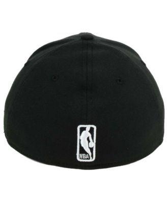 half off e295c bfded New Era Sacramento Kings Team Classic 39THIRTY Cap - Black L XL