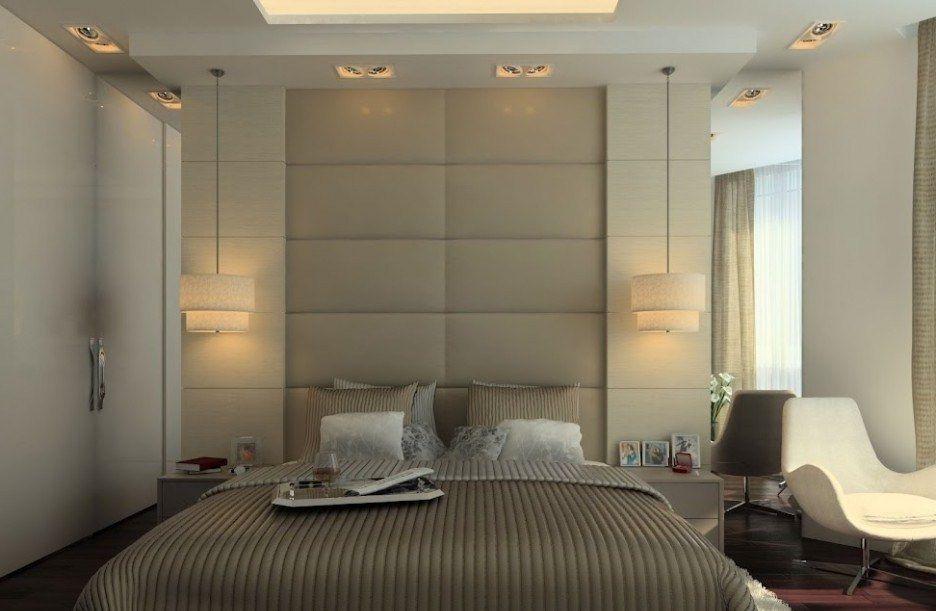 Bedroom 03 Minimalist (neutral)   House interior, Home ...