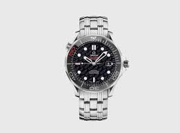 omega seamaster 2012   The Ultimate Dive watch