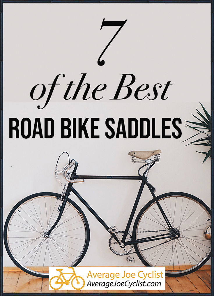This Post Compares 7 Of The Best Road Bike Saddles Helping You To