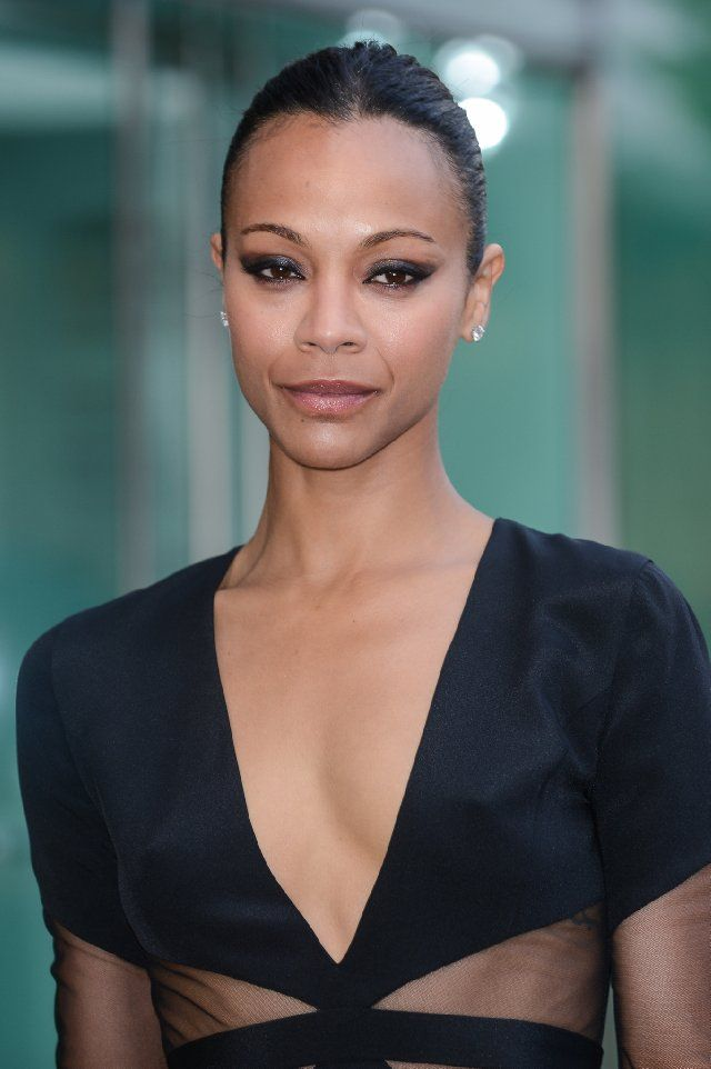 Zoe Saldana- PAKA. She's perfect for Paka. Especially with her voice over/motion capture experience from Avatar.