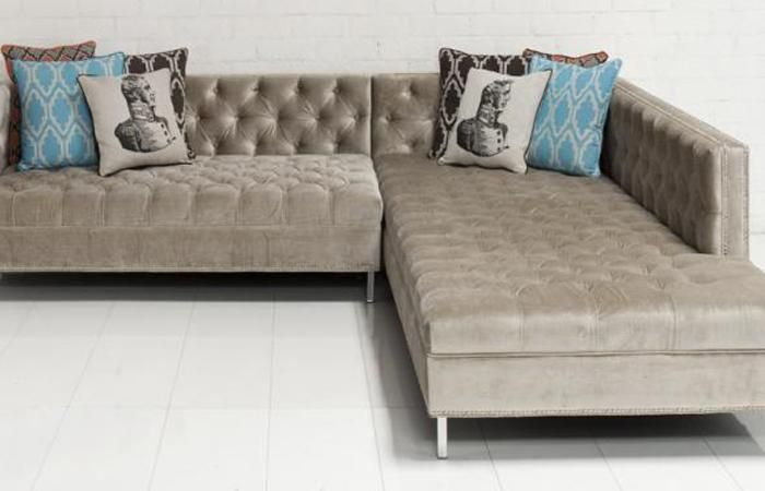 New Deep Sectional By Mod Possibility For Parlor