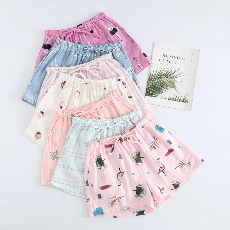 c64f46753614fc9b42eb6a62b70d5750 - Dames Pyjama Met Korte Broek
