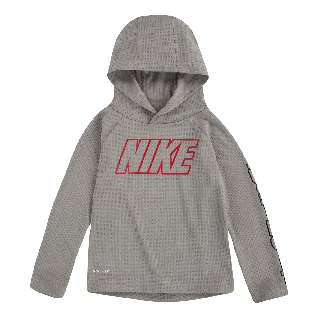 NIKE BOYS or TODDLER BABY ATTIRE THERMA DRIFIT SWEATSHIRTS HOODIES TEES TOP NEW