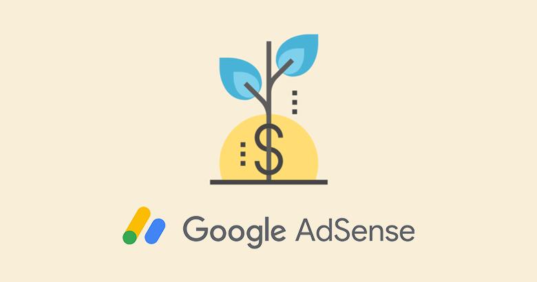 """Résultat de recherche d'images pour """"The Best Publishers Make AdSense Money"""""""