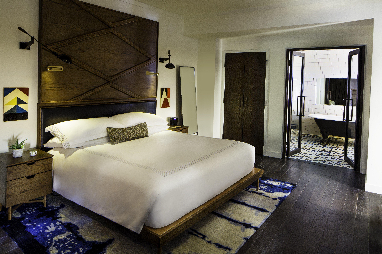 Thompson Nashville Nashville Tennessee United States Hotel