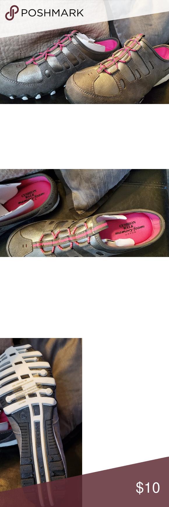 cushion walk memory foam cipő factory