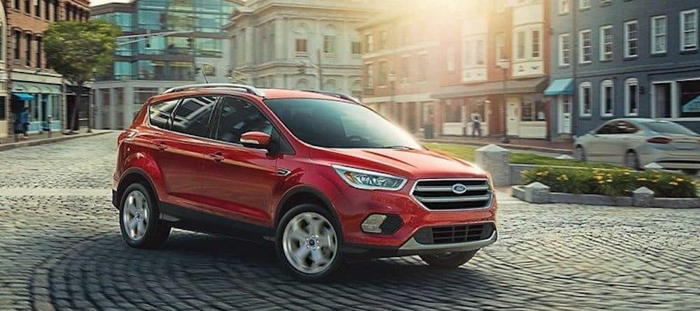 2019 Ford Escape Titanium Towing Capacity Feels Free To Follow Us