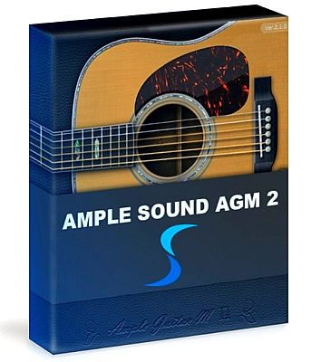 ample sound - agg ii 2.5.5