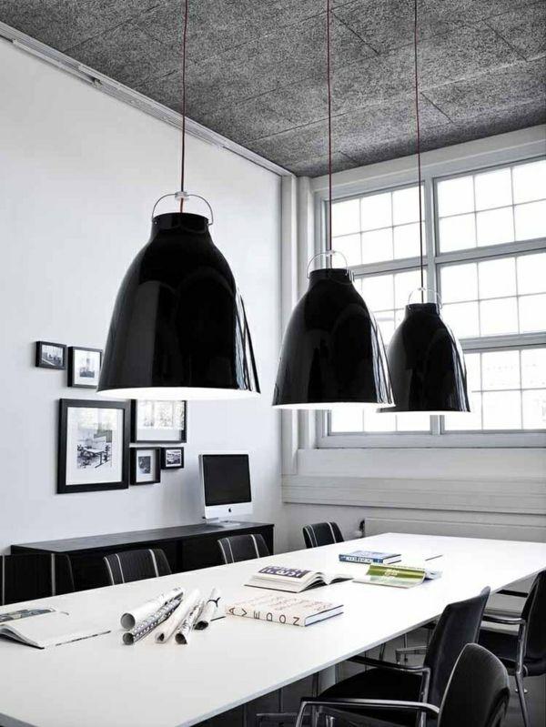 Dänisches Design Möbel Cecilie Manz Caravaggio Lampen