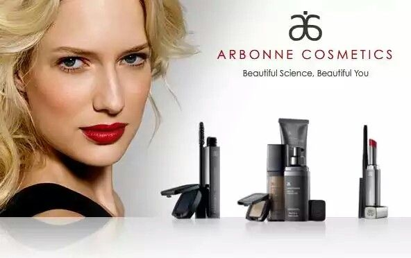 Arbonne is healthand wellness, and skincare. But don't forget about Arbonne Cosmetics!! Ladies check it out at www.daniellesoule.arbonne.com