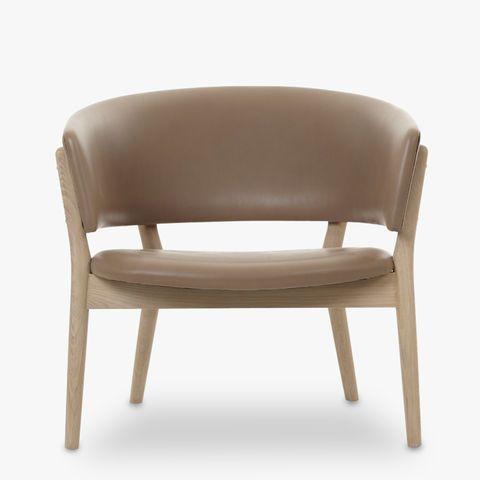 Klassik Footstool Furniture Danish Furniture Scandinavian