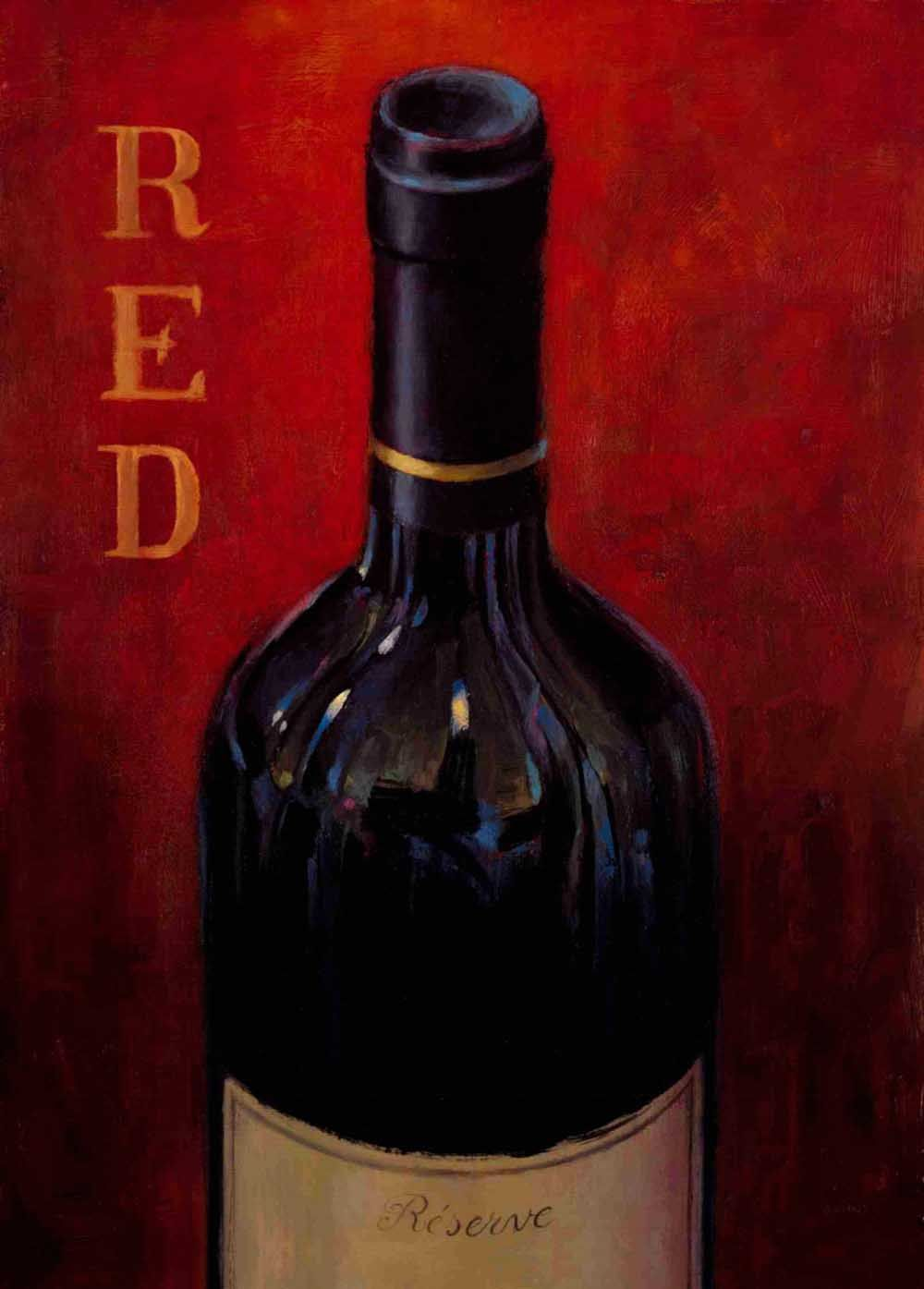 Cb053 Printed Oil Painting On Canvas Wal Art Pictures For Home Decor As Unique Gift Cup Bottle Of Bottle Painting Painted Wine Bottles Oil Painting On Canvas