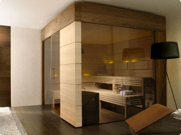 Spectacular Sauna Designs Saunas Steam Photos By