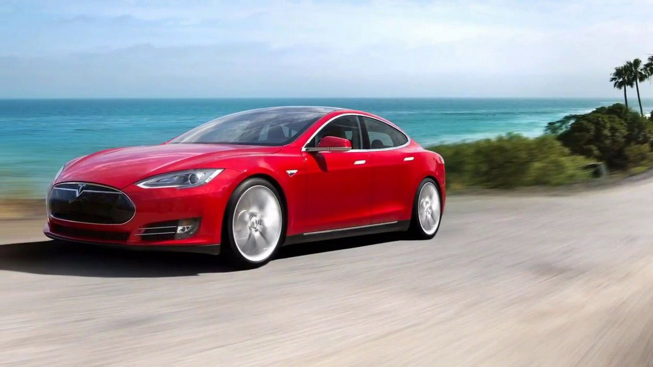 Tesla Model S Horse And Torque Specs Alot Of People Are Looking For