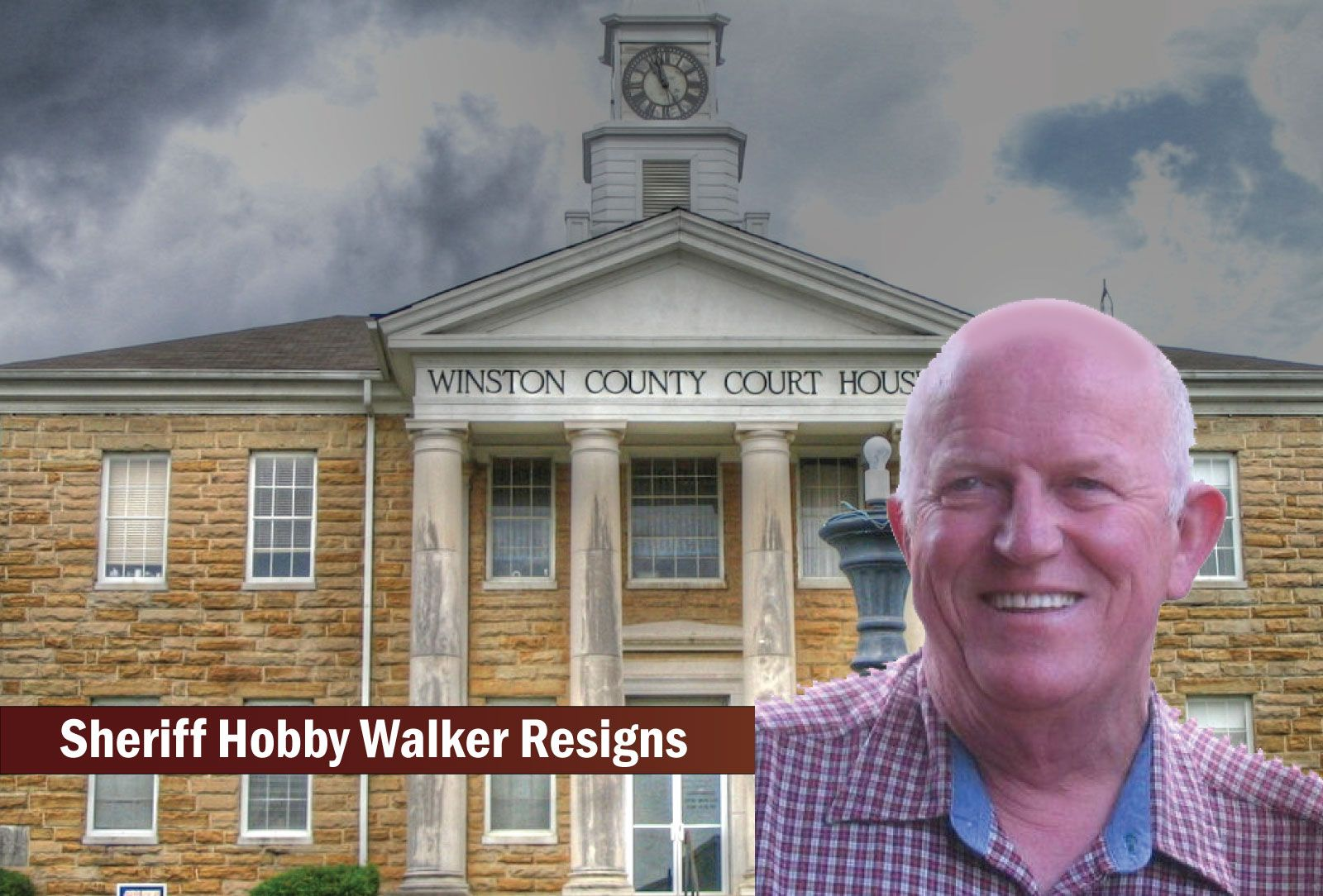 hobby walker out larry gilliland in winston county sheriff sample resume format for engineers cv objective student finance director summary