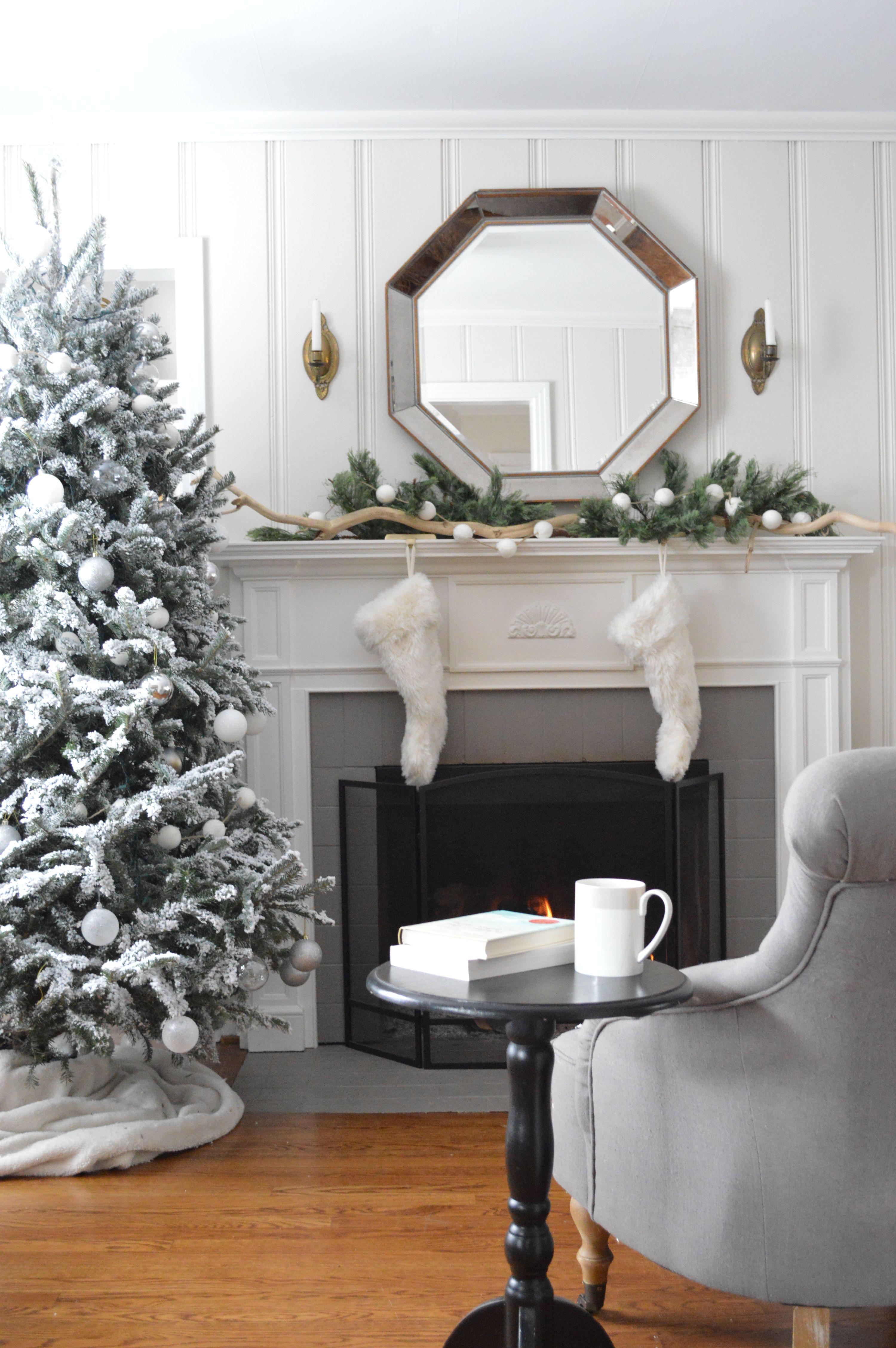 Simple Christmas Via Organize Nashville