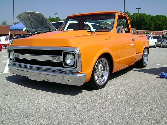 chevy c10 pickup w late model bed chevy truck ideas pinterest models beds and chevy. Black Bedroom Furniture Sets. Home Design Ideas