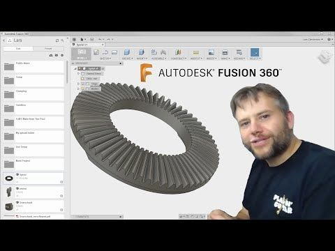 Fusion 360 Tutorial — 5 Things Beginners Want to Know