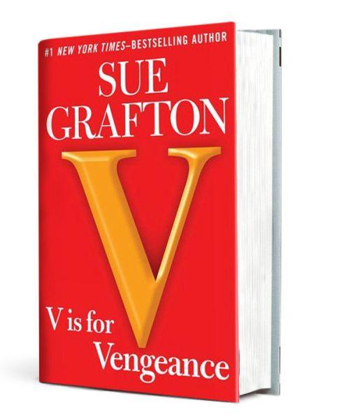 Heroine Closer To End Of Road Sue Grafton Books Sue Grafton Mystery Books