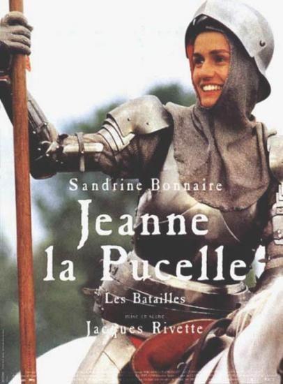 """Résultat de recherche d'images pour """"jeanne d'arc film bonnaire"""""""
