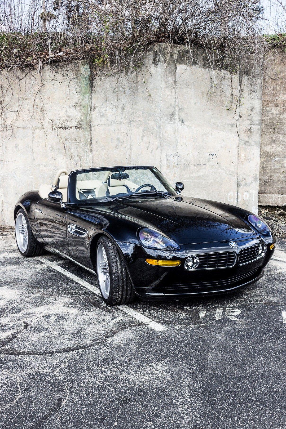 Bmw Z8 Cars BMW Pinterest