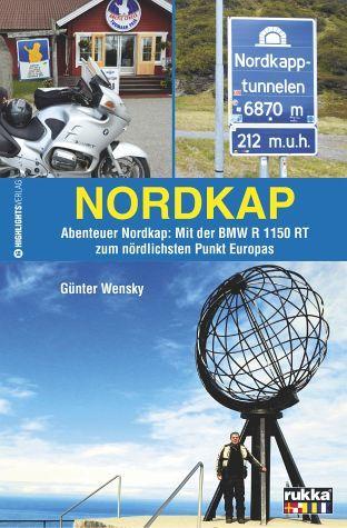 Spannend und mit aller Offenheit und Ehrlichkeit schildert Günter Wensky seine abenteuerliche Motorradreise von Heidelberg zum Nordkap und zurück. Wenskys lakonische Erzählweise fesselt den Leser von der ersten Seite an und verführt ihn dazu, dieses Buch in einem Rutsch durchzulesen.